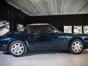 Porsche 964 Targa