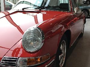 Porsche 911 2.2T Coupe